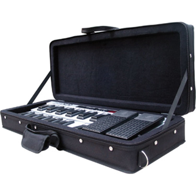 SKB 1SKBSC2709 MIDI Foot Controller Soft Case - PSSL ProSound and Stage Lighting