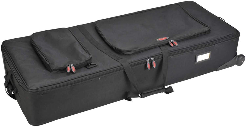 SKB 1SKBSC61AKW Soft Case For 61N Arranger Keybrd - PSSL ProSound and Stage Lighting