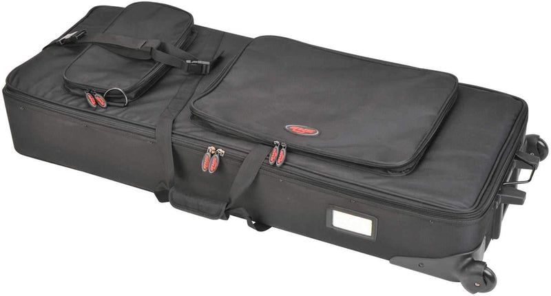 SKB 1SKBSC61KW Soft Case For 61 Note Keyboard - PSSL ProSound and Stage Lighting
