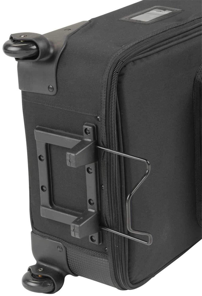 SKB 1SKBSC76KW Soft Case For 76 Note Keyboard - ProSound and Stage Lighting