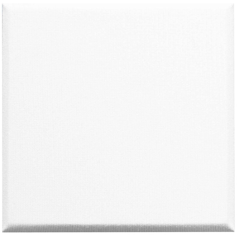 Primacoustic 2-Inch Paintable Panel 24x24 Beveled Edge White - PSSL ProSound and Stage Lighting