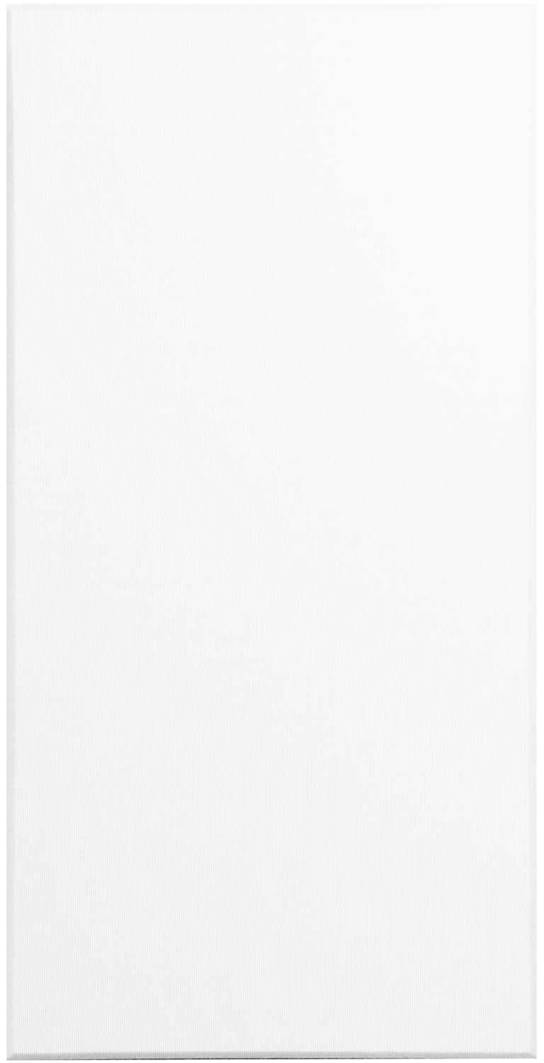 Primacoustic 2-Inch Paintable Panel 24x48x2 Square White - PSSL ProSound and Stage Lighting
