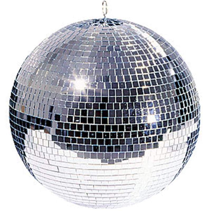 ADJ American DJ 20-Inch Glass Mirror Ball with Hook - ProSound and Stage Lighting