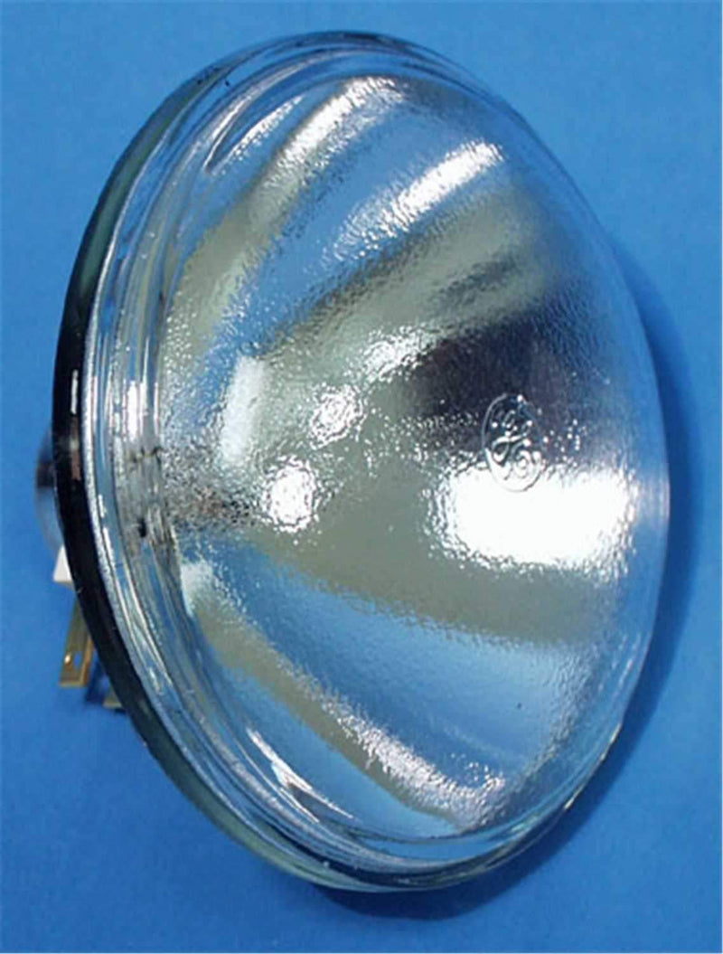 GE PAR46 200W 120V Sealed Beam Lamp Narrow - ProSound and Stage Lighting