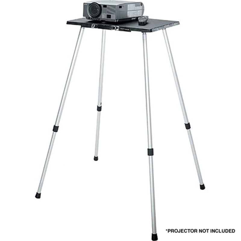 Da-Lite Project-O DLX-425 Projector Stand - PSSL ProSound and Stage Lighting
