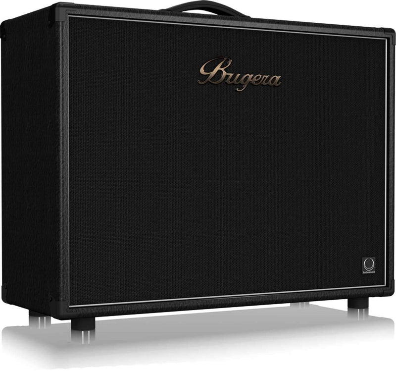 Bugera 212TS 2x12-Inch 160W Guitar Cabinet-Speaker - PSSL ProSound and Stage Lighting