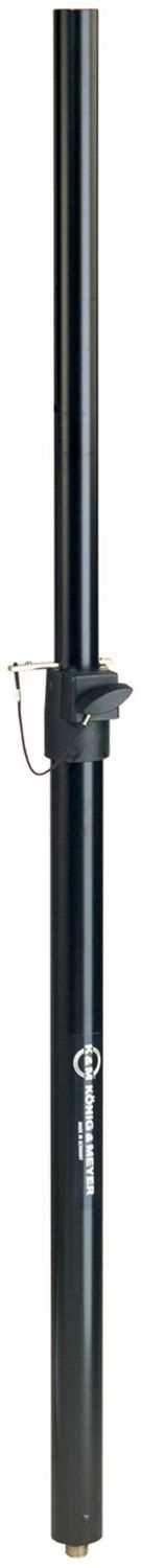 K&M 2134700055 Professional Speaker Extension Pole - ProSound and Stage Lighting