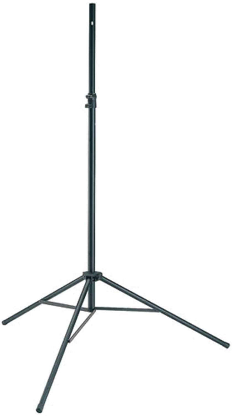 K&M 2142000055 Pro Light Weight Speaker Stand - PSSL ProSound and Stage Lighting