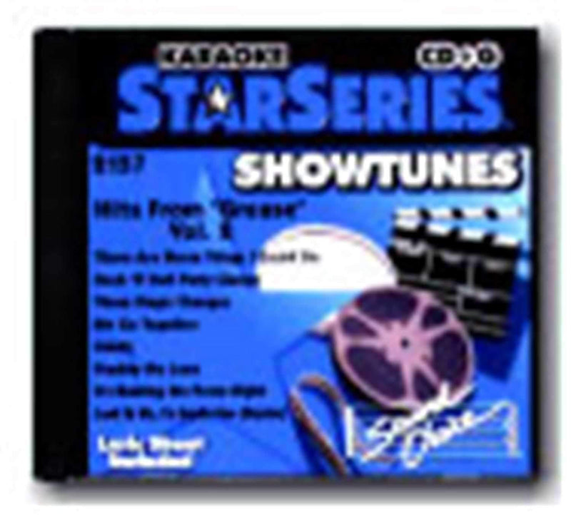 Sound Choice Star Karaoke Hits From The Movies V2 - PSSL ProSound and Stage Lighting