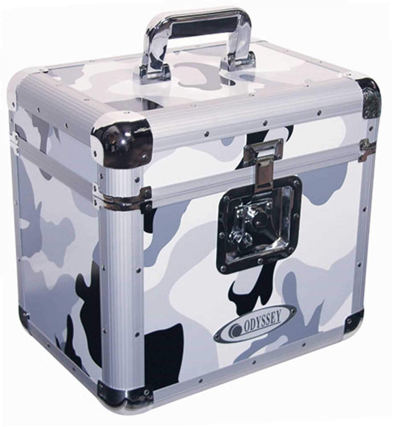 Odyssey KLP1ACM 70LP Road Case - Arctic Camo - PSSL ProSound and Stage Lighting