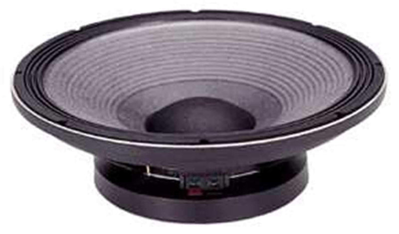 JBL 15In Hi Pwr Low Freq Cone Transducer-4 Ohms - ProSound and Stage Lighting