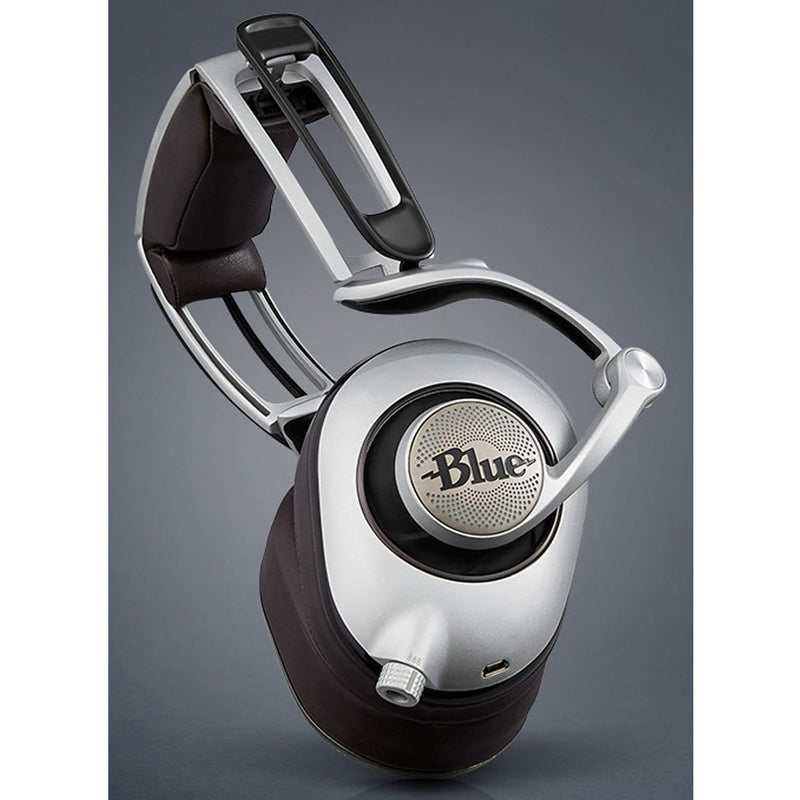 Blue Ella Planar Magnetic Headphones - ProSound and Stage Lighting