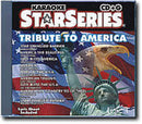 Sound Choice Star Series Tribute To America - PSSL ProSound and Stage Lighting