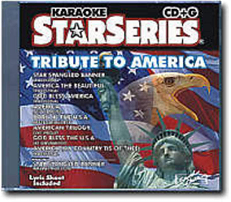 Sound Choice Star Series Tribute To America - ProSound and Stage Lighting