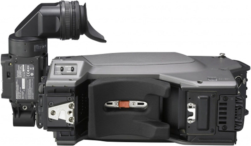 Sony HXC-100 Triax HD Camera - ProSound and Stage Lighting