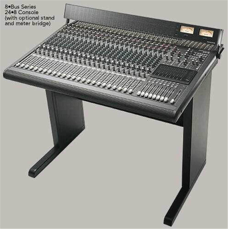 Mackie 24 Ch 8 Bus Recording Console - PSSL ProSound and Stage Lighting