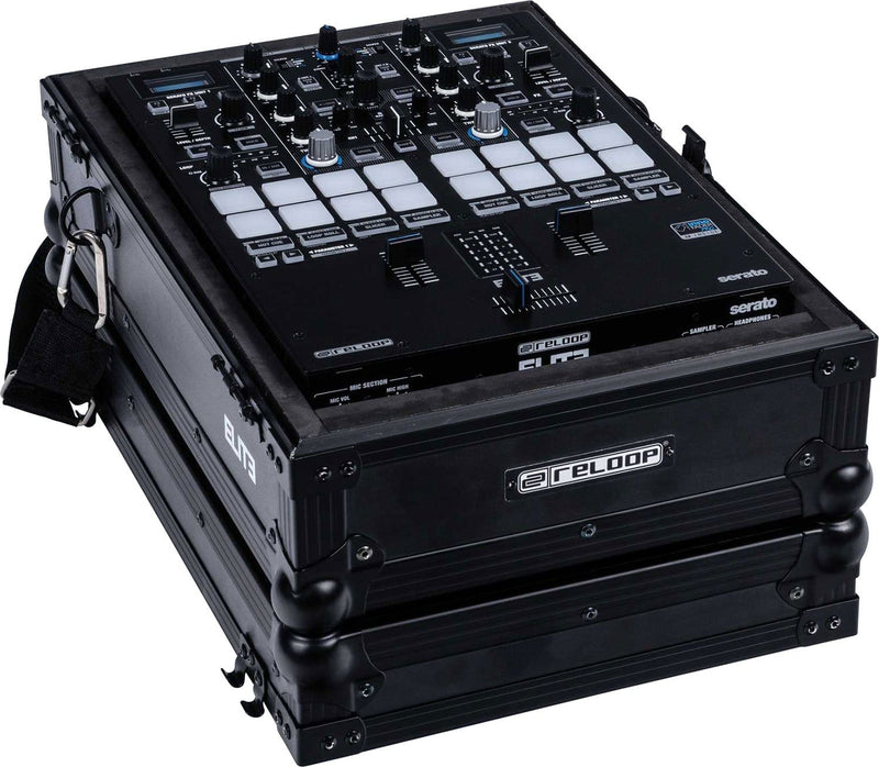Reloop DJ Battle Mixer Case for Elite Mixers - PSSL ProSound and Stage Lighting