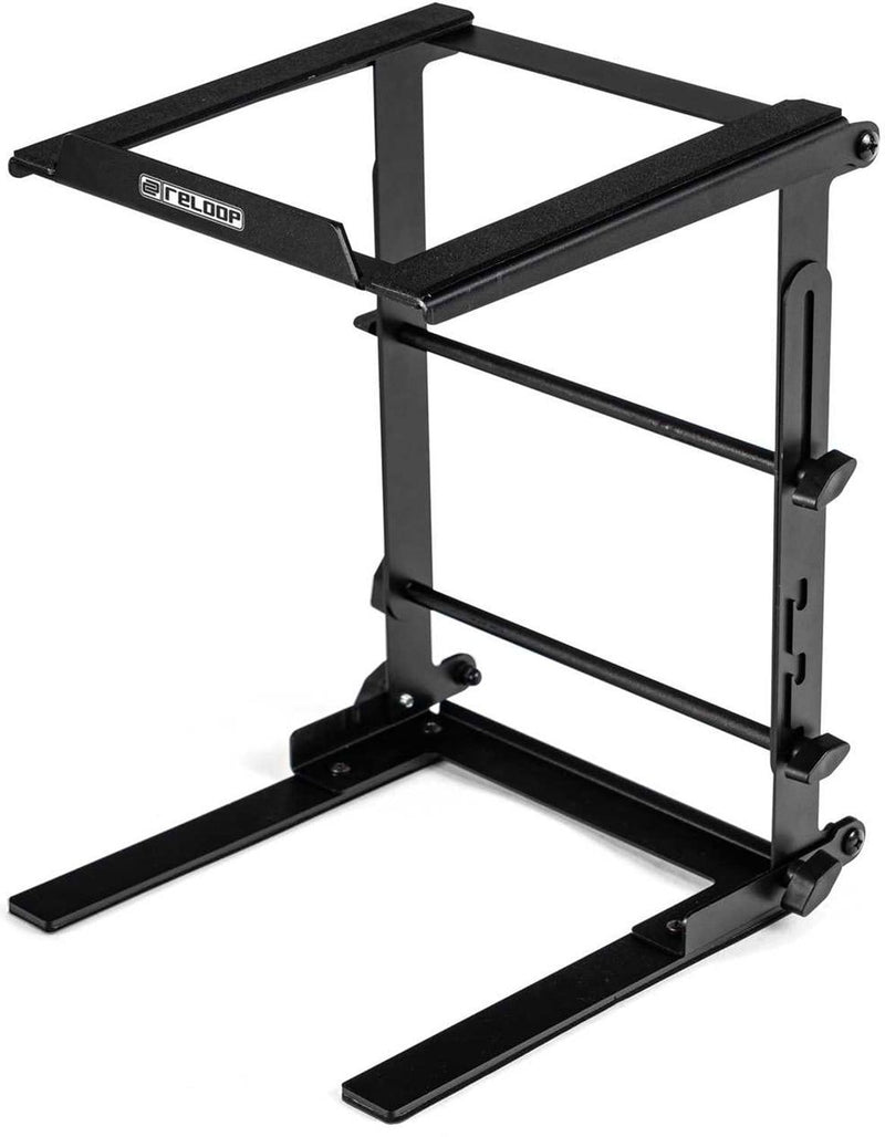Reloop Vertically Adjustable Laptop Stand Flex V.2 - PSSL ProSound and Stage Lighting