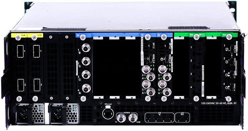 Barco E2 Multimedia Processor - ProSound and Stage Lighting