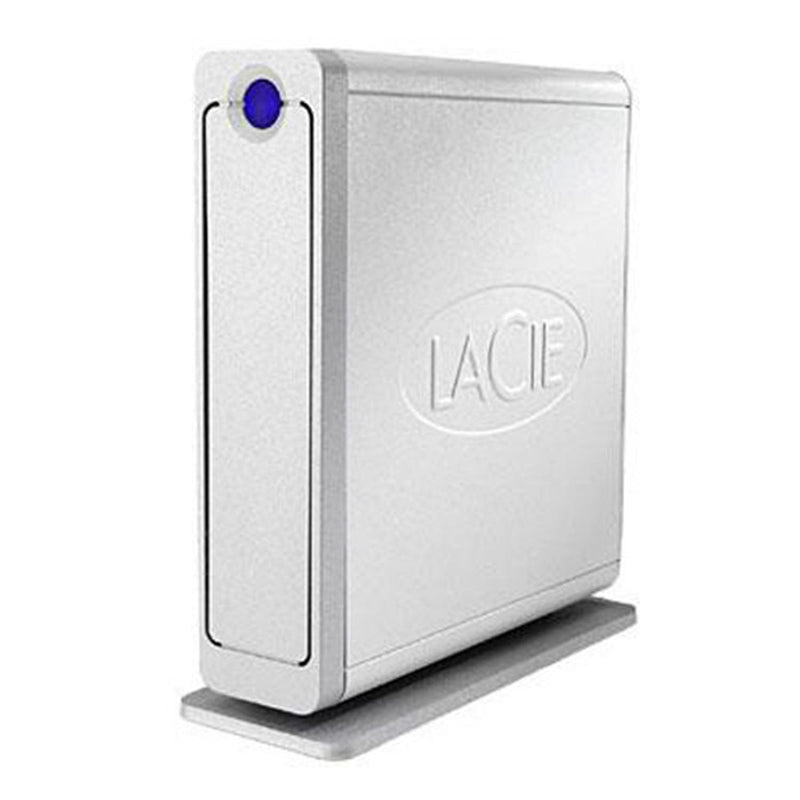 Lacie 250Gb D2 Usb/Firewire 7200 Rpm Hard Drive - PSSL ProSound and Stage Lighting