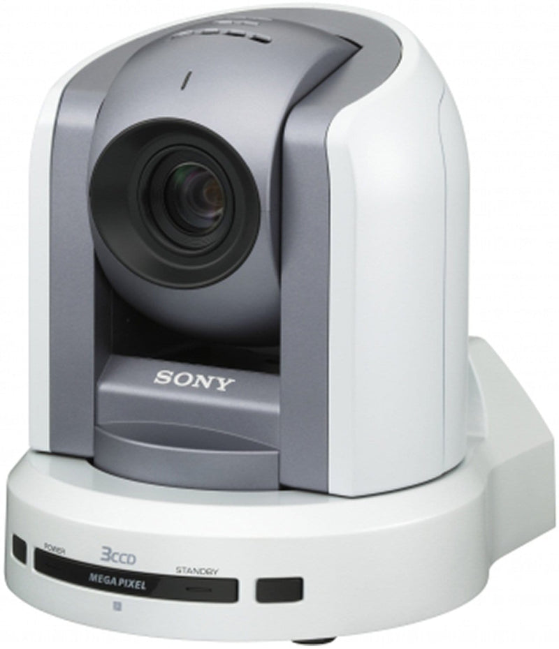 Sony BRC-300 SD PTZ Robotic Camera - ProSound and Stage Lighting