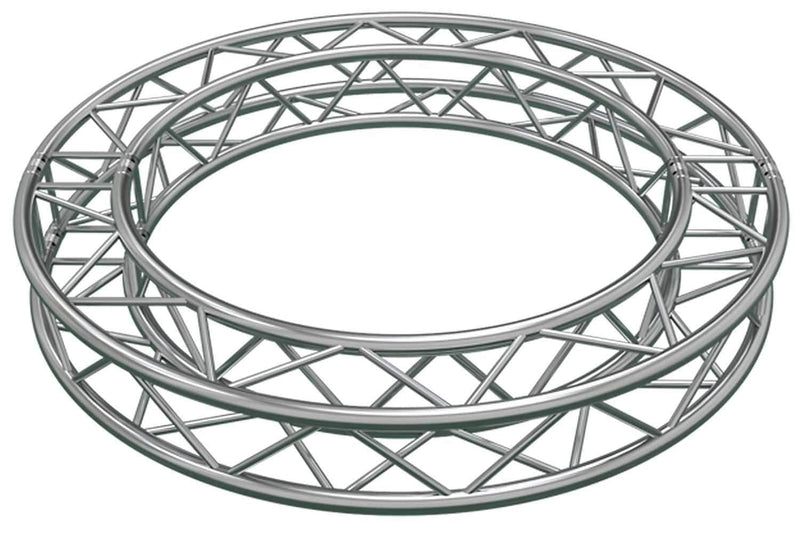 Square 12-In Truss F34 4Arc Circle 16.40Ft (5.0M - PSSL ProSound and Stage Lighting