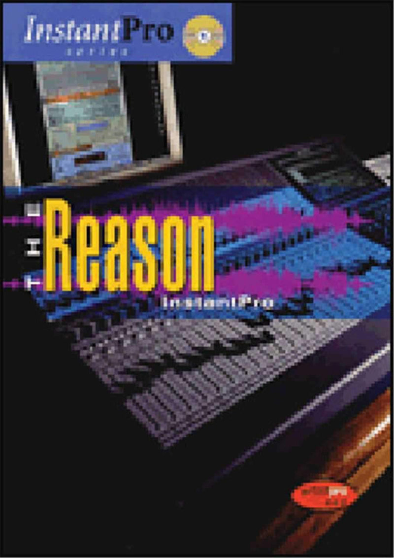 Hal Leonard 331027 Instant Reason - PSSL ProSound and Stage Lighting