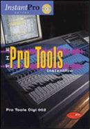 Hal Leonard 331032 Instant Protools - PSSL ProSound and Stage Lighting