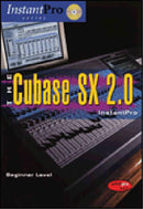 Hal Leonard 331058 Beginners Guide To Cubebase-Sx - PSSL ProSound and Stage Lighting