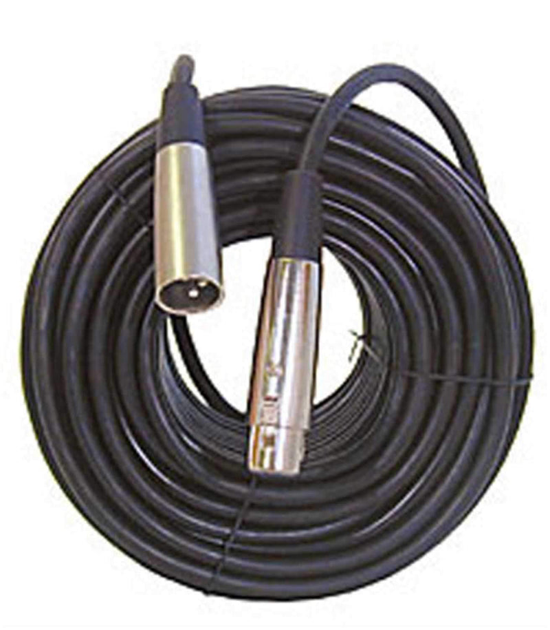 On Stage MC12-25XLR Microphone Cable 25ft XLR-XLR - PSSL ProSound and Stage Lighting