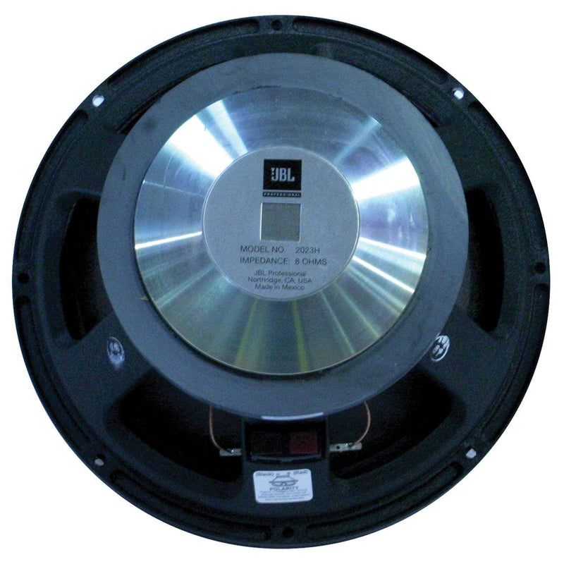 JBL 337215001X Rawframe Woofer 2023H - ProSound and Stage Lighting