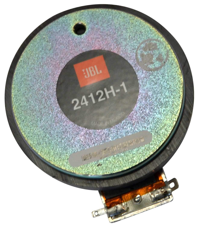 JBL 2412H-1 Replacement Tweeter For The JRX Series Speaker - PSSL ProSound and Stage Lighting