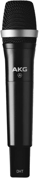 AKG DHT Tetrad D5 Wireless Handheld Transmitter - PSSL ProSound and Stage Lighting