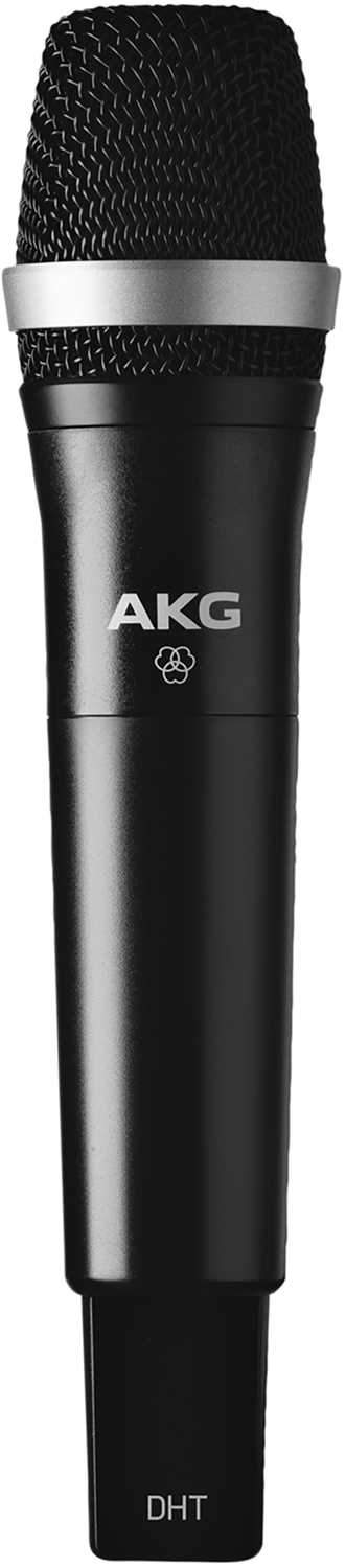 AKG Tetrad D5 Digital Wireless Handheld Transmitter - PSSL ProSound and Stage Lighting