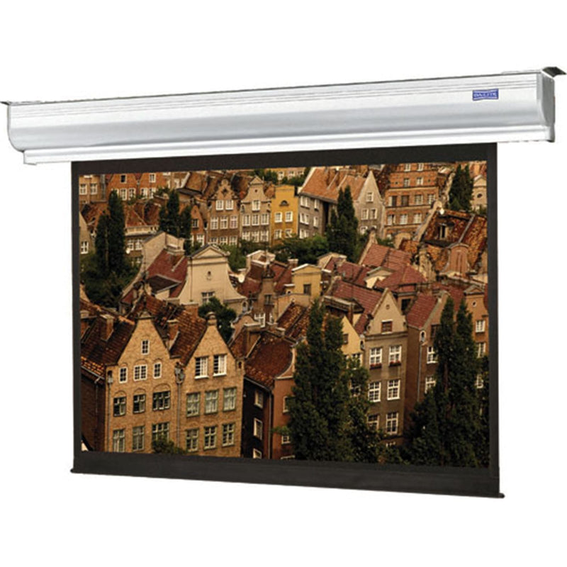 Dalite 35168 Countor Electrol 90 x 160 Hdtv Scre - PSSL ProSound and Stage Lighting