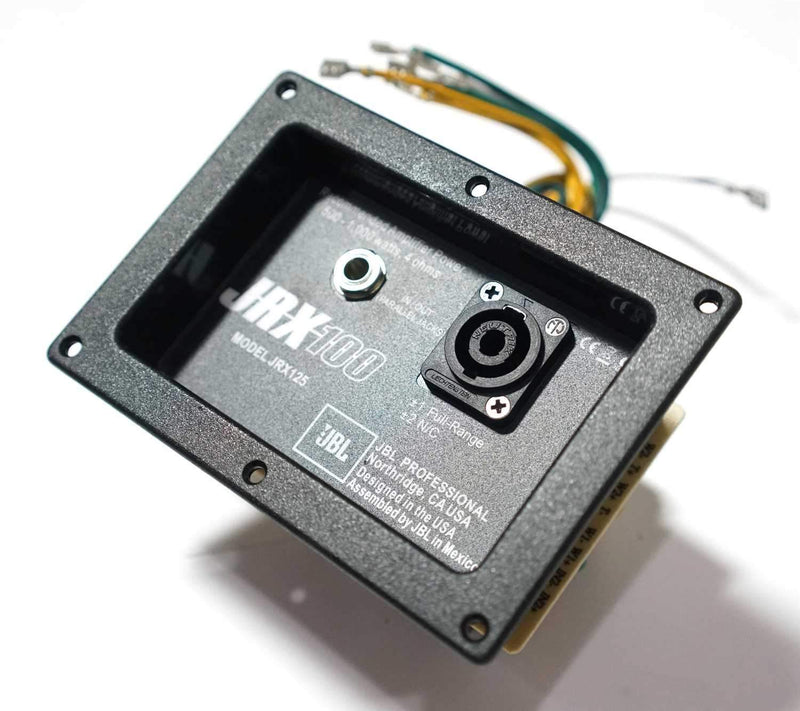 JBL 364248-001 Passive Crossover for JRX-125 Speaker - ProSound and Stage Lighting