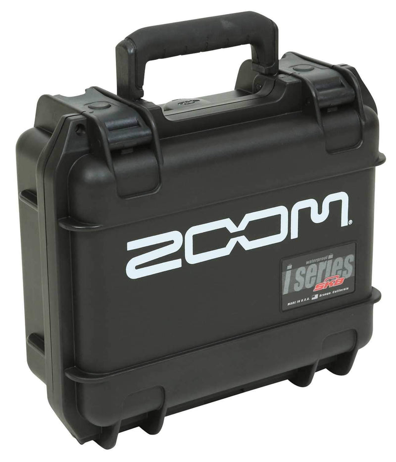 SKB 3I-0907-4-H6 Molded Case for Zoom H6 - ProSound and Stage Lighting
