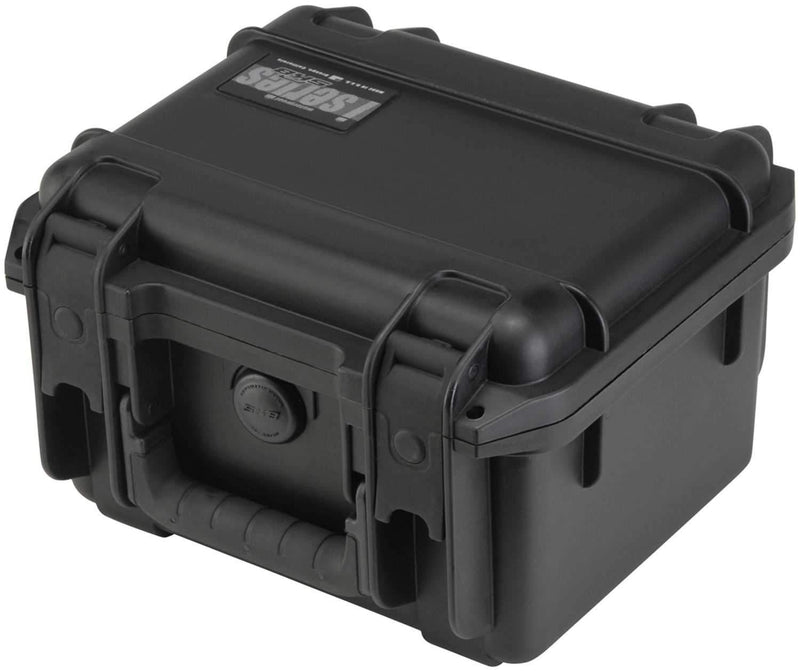 SKB 3I09076BE 9In x 7In x 6In Watertight Case - ProSound and Stage Lighting