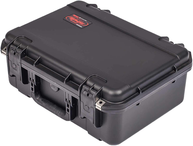 SKB 3i-1813-7OX iSeries Case for UA OX Amp Top Box - PSSL ProSound and Stage Lighting
