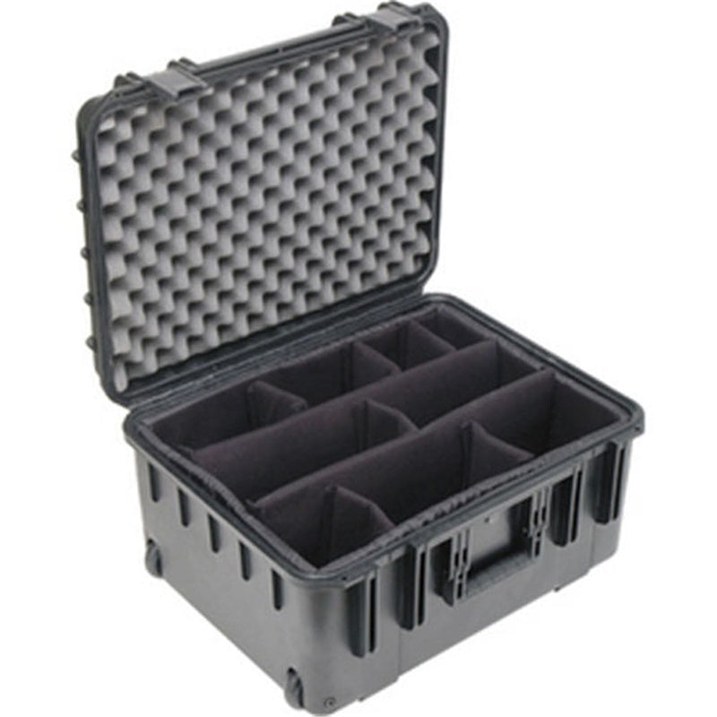 SKB 3I201510BD Molded Utility Case - ProSound and Stage Lighting