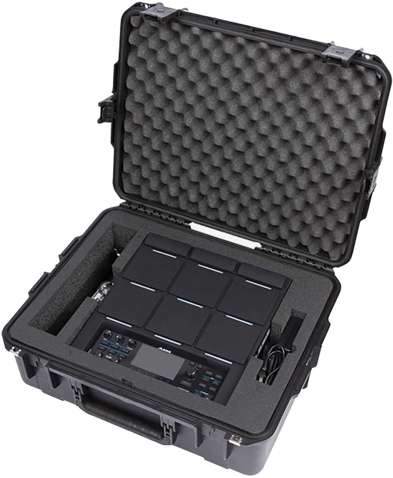 SKB iSeries Case for Alesis Strike Multipad - PSSL ProSound and Stage Lighting