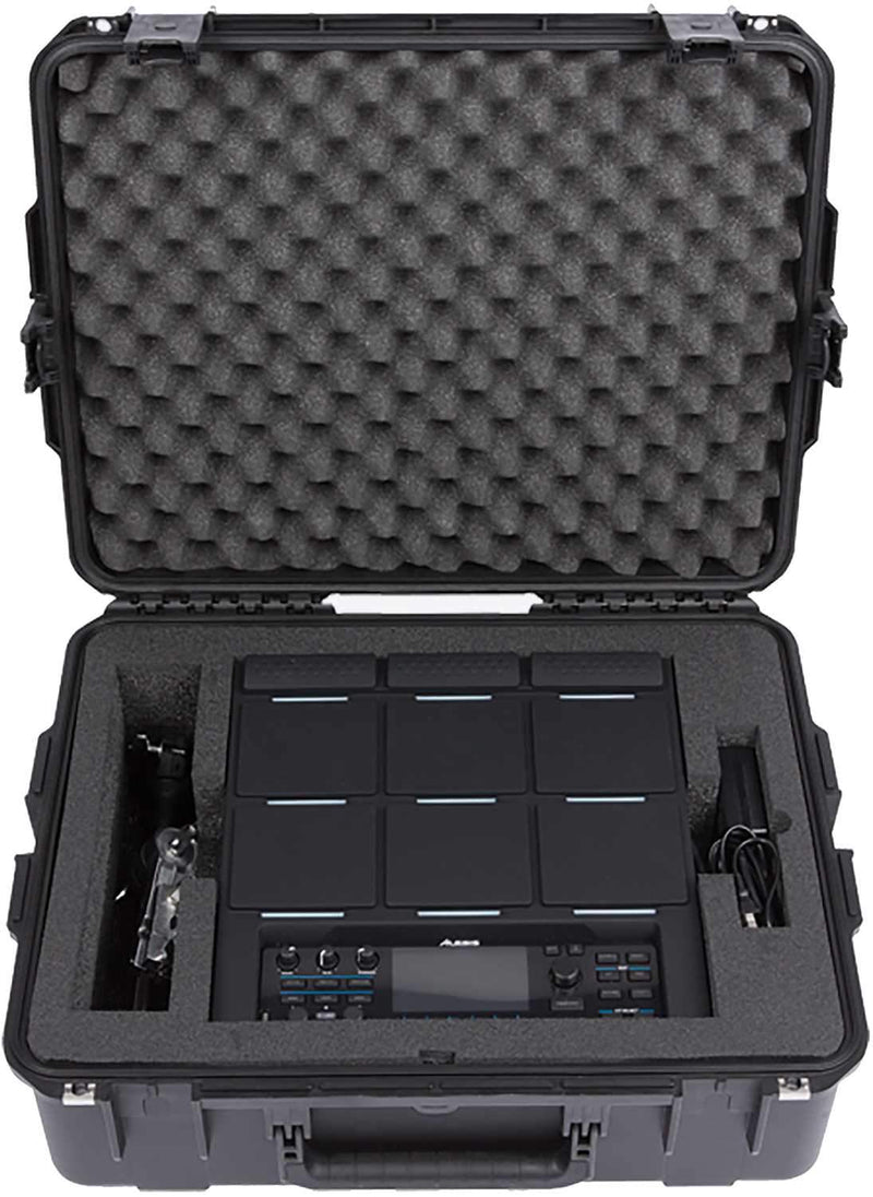 SKB iSeries Case for Alesis Strike Multipad - ProSound and Stage Lighting