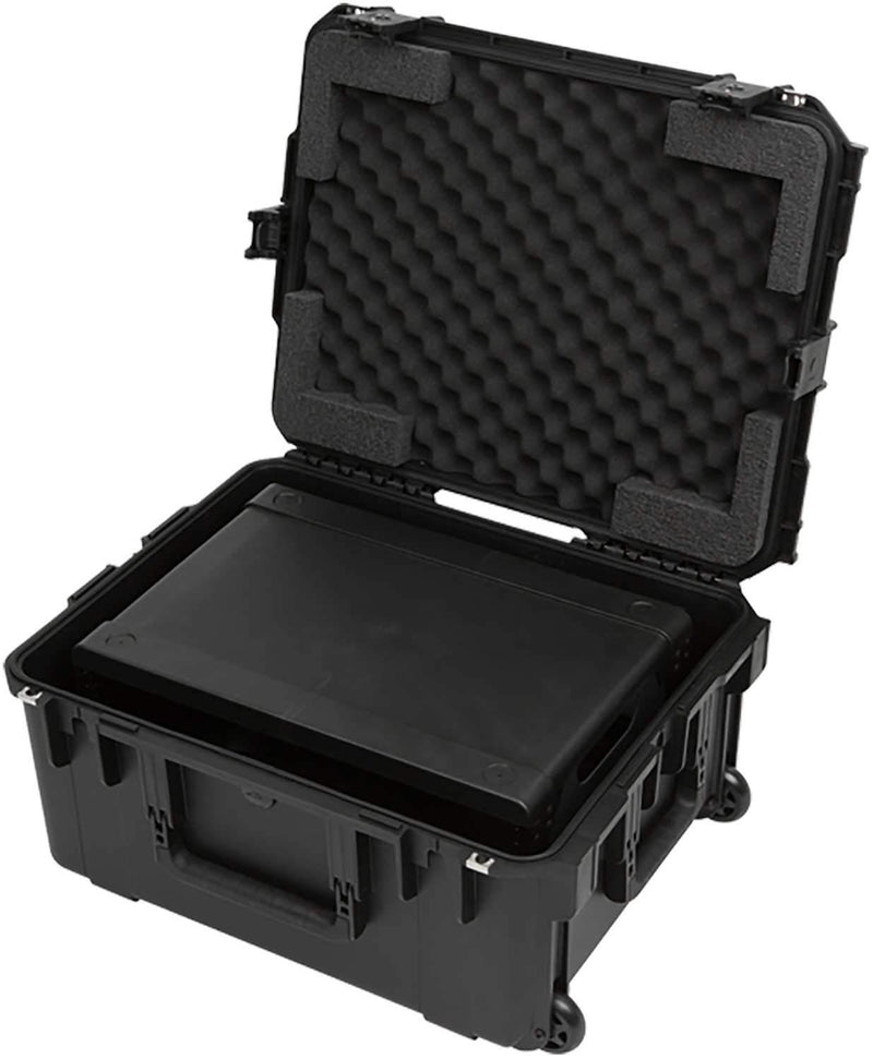 SKB 3i-2217M103U iSeries Removeable Fly Rack Case - ProSound and Stage Lighting