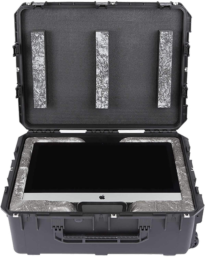 SKB 3i-2922-IMAC iSeries 27-Inch iMac Case - PSSL ProSound and Stage Lighting