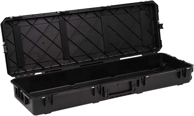 SKB 3i-6018-8B-E iSeries Case with Wheels Empty - PSSL ProSound and Stage Lighting