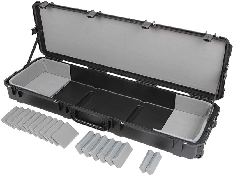 SKB 3i-6018-TKBD iSeries 88-Note Keyboard Case - PSSL ProSound and Stage Lighting