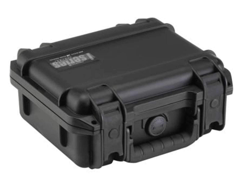 SKB 3I09074BC Dlx Waterproof Utility Case 9 x 7 - ProSound and Stage Lighting