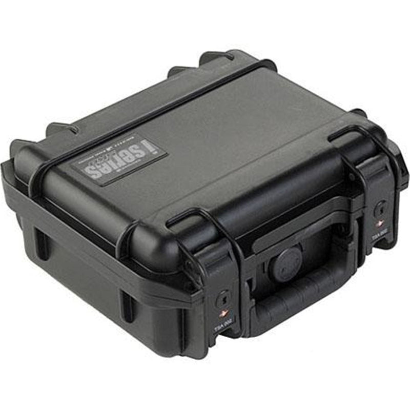 SKB 3I09074BL Waterproof Utility Case 9x7 with Foam - PSSL ProSound and Stage Lighting