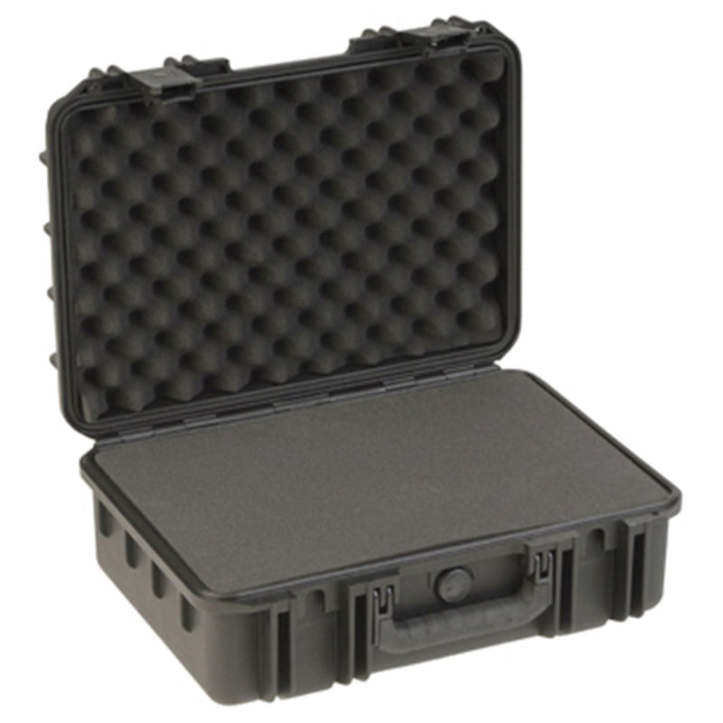 SKB 3I17116BC 17 x 11 Waterproof Equipment Case - ProSound and Stage Lighting