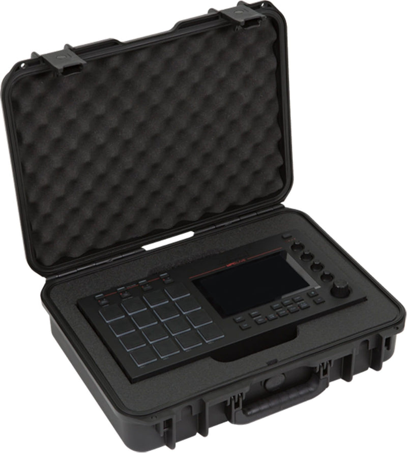 SKB iSeries Injection Mold Case for Akai MPC Live - PSSL ProSound and Stage Lighting